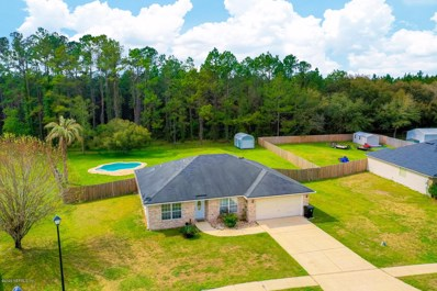 Yulee, FL home for sale located at 861745 Worthington Dr, Yulee, FL 32097