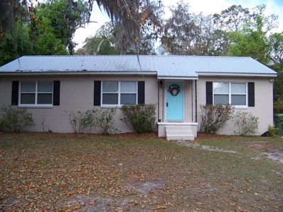 Palatka, FL home for sale located at 826 S 14TH St, Palatka, FL 32177