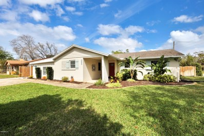 Jacksonville Beach, FL home for sale located at 1003 15TH Ave N, Jacksonville Beach, FL 32250