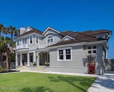 465 Beach Ave, Atlantic Beach, FL 32233 - #: 1044468