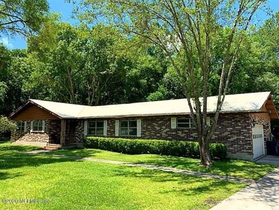 Callahan, FL home for sale located at 450357 State Rd 200, Callahan, FL 32011