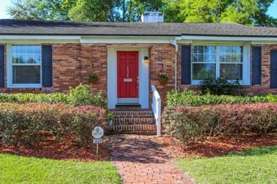 1524 Kingswood Rd, Jacksonville, FL 32207 - #: 1044538