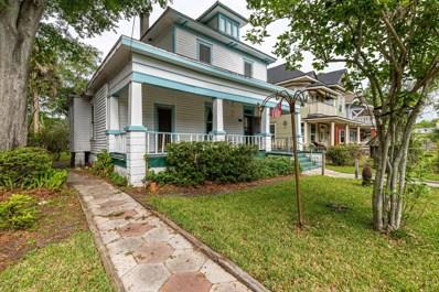 1522 Walnut St, Jacksonville, FL 32206 - #: 1044559