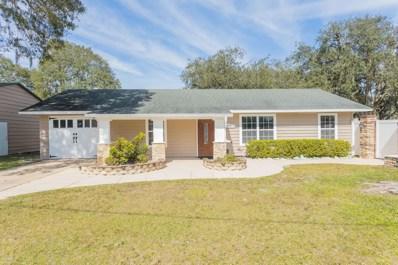Elkton, FL home for sale located at 3336 14TH St, Elkton, FL 32033