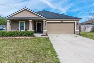 Elkton, FL home for sale located at 271 Bridgeport Ln, Elkton, FL 32033