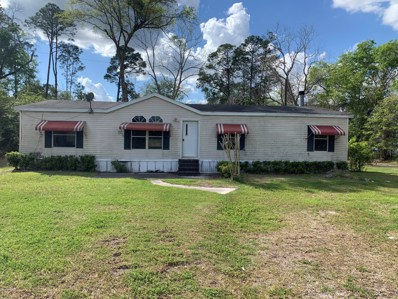 Starke, FL home for sale located at 2822 NW 196TH St, Starke, FL 32091