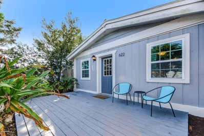 Jacksonville Beach, FL home for sale located at 622 10TH Ave S, Jacksonville Beach, FL 32250