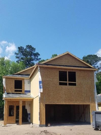 7814 Meadow Walk Ln, Jacksonville, FL 32256 - #: 1044757