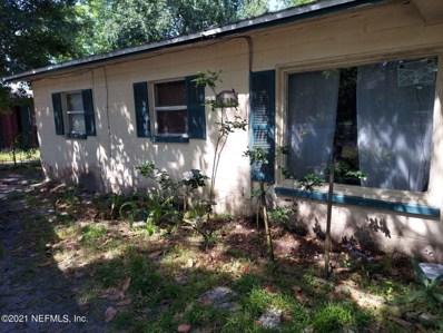 4022 Spires Ave, Jacksonville, FL 32209 - #: 1044760
