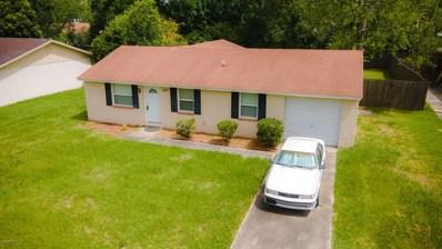 2817 Kiowa Ave, Orange Park, FL 32065 - #: 1044768