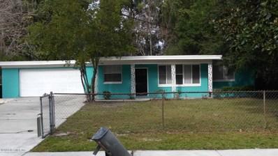 3333 Hickorynut St, Jacksonville, FL 32208 - #: 1044788