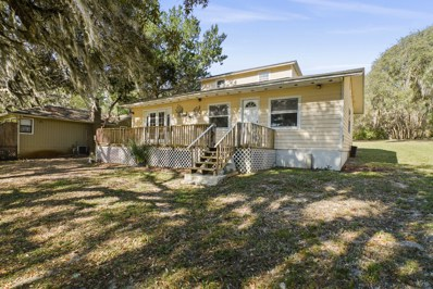 Keystone Heights, FL home for sale located at 6003 Co Rd 352, Keystone Heights, FL 32656