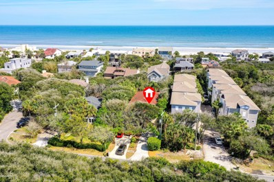 Atlantic Beach, FL home for sale located at 2047 Seminole Rd, Atlantic Beach, FL 32233
