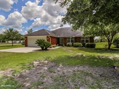 Hilliard, FL home for sale located at 27253 W 14TH Ave, Hilliard, FL 32046