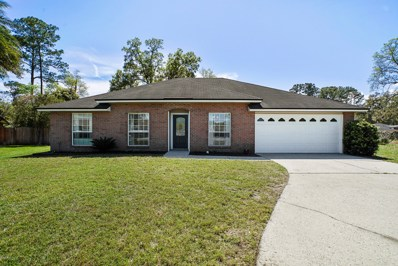 Fleming Island, FL home for sale located at 2698 Margot Ct, Fleming Island, FL 32003