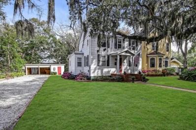Fernandina Beach, FL home for sale located at 112 S 10TH St, Fernandina Beach, FL 32034