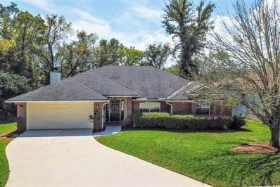 13772 Sandy Creek Dr, Jacksonville, FL 32224 - #: 1044915