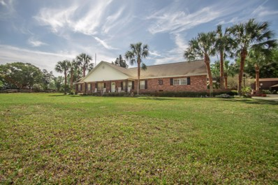 Lake Butler, FL home for sale located at 420 NE 3RD St, Lake Butler, FL 32054