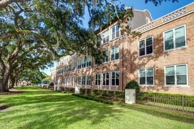 2525 College St UNIT 1104, Jacksonville, FL 32204 - #: 1044947