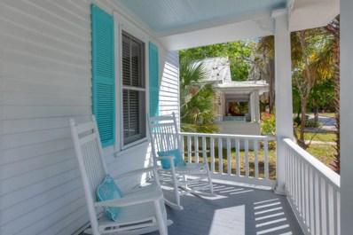26 Sanchez Ave, St Augustine, FL 32084 - #: 1044951
