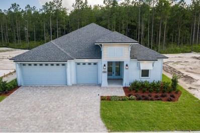 126 Silver Pine Dr, St Augustine, FL 32092 - #: 1044952