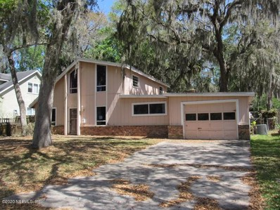 Jacksonville Beach, FL home for sale located at 431 N 19TH St, Jacksonville Beach, FL 32250