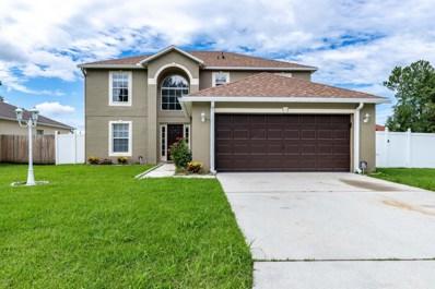 3063 Valkyrie Rd, Middleburg, FL 32068 - #: 1044989