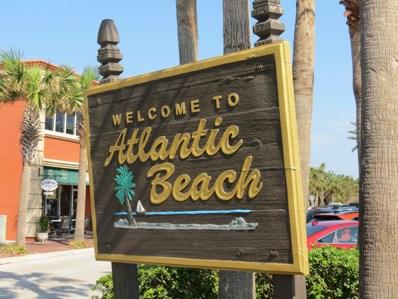 Atlantic Beach, FL home for sale located at 321 10TH St, Atlantic Beach, FL 32233