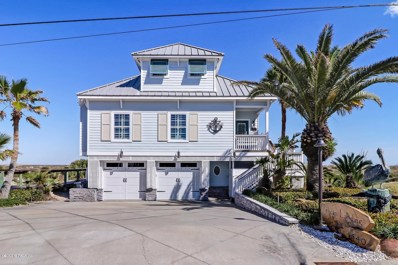 Fernandina Beach, FL home for sale located at 5540 Gregg St, Fernandina Beach, FL 32034