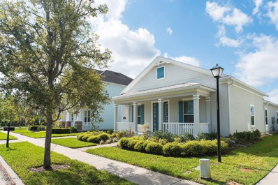 Ponte Vedra, FL home for sale located at 443 Park Lake Dr, Ponte Vedra, FL 32081