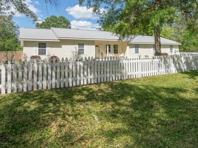 Hilliard, FL home for sale located at 27246 W Fourth Ave, Hilliard, FL 32046