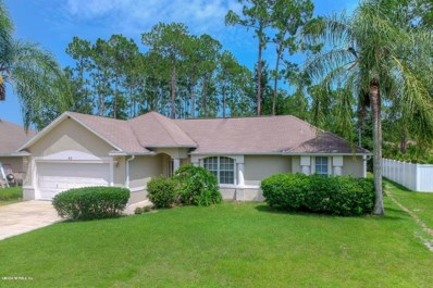Palm Coast, FL home for sale located at 50 Bronson Ln, Palm Coast, FL 32137