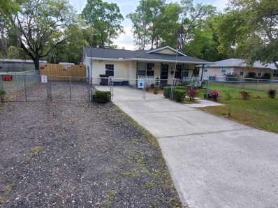 Keystone Heights, FL home for sale located at 601 SW Naha St, Keystone Heights, FL 32656
