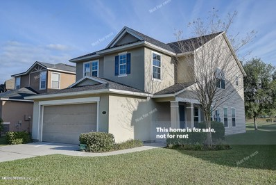186 Buck Run Way, St Augustine, FL 32092 - #: 1045446
