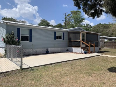 Elkton, FL home for sale located at 4113 Vermont Blvd, Elkton, FL 32033