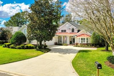 Ponte Vedra Beach, FL home for sale located at 225 Woody Creek Dr, Ponte Vedra Beach, FL 32082