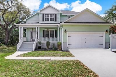Fernandina Beach, FL home for sale located at 2323 Yard Arm Way, Fernandina Beach, FL 32034