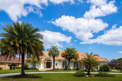 Ponte Vedra Beach, FL home for sale located at 531 Le Master Dr, Ponte Vedra Beach, FL 32082