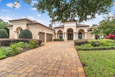 Ponte Vedra Beach, FL home for sale located at 201 Mariela Ct, Ponte Vedra Beach, FL 32082