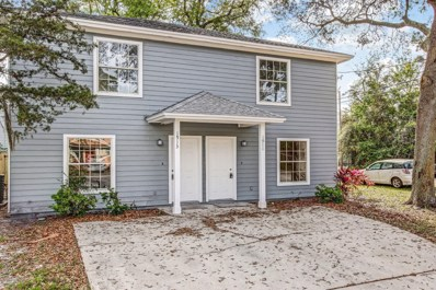 Atlantic Beach, FL home for sale located at 1913 Mary St, Atlantic Beach, FL 32233