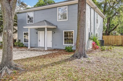 Atlantic Beach, FL home for sale located at 1911 Mary St, Atlantic Beach, FL 32233