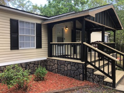 Yulee, FL home for sale located at 86191 Pages Dairy Rd, Yulee, FL 32097