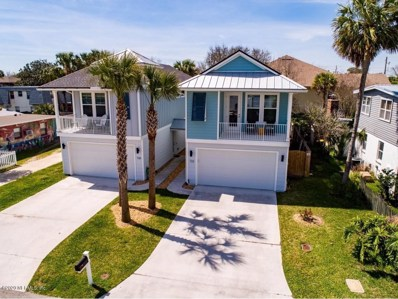 Jacksonville Beach, FL home for sale located at 722 4TH St N, Jacksonville Beach, FL 32250