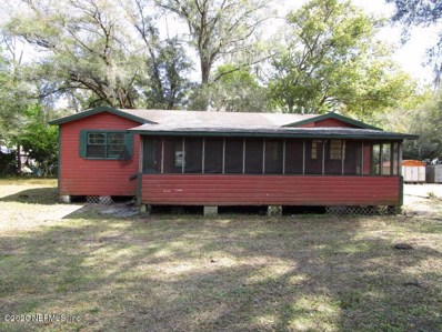 Yulee, FL home for sale located at 97476 Chester River Rd, Yulee, FL 32097