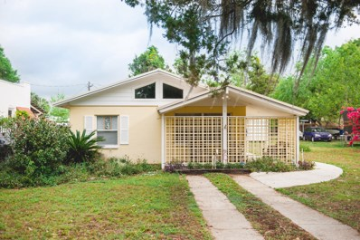Keystone Heights, FL home for sale located at 324 Oriole St, Keystone Heights, FL 32656