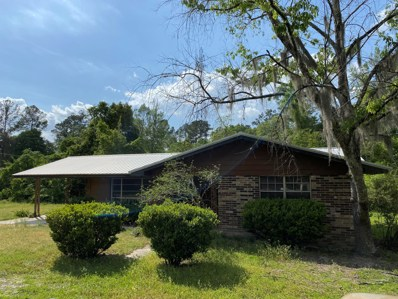 Macclenny, FL home for sale located at 156 Rhoden Dr, Macclenny, FL 32063