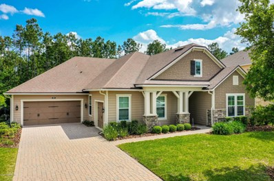 Ponte Vedra, FL home for sale located at 605 Cross Ridge Dr, Ponte Vedra, FL 32081