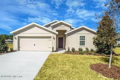 Macclenny, FL home for sale located at 6325 Sands Pointe Dr, Macclenny, FL 32063