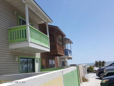 Atlantic Beach, FL home for sale located at 25 10TH St, Atlantic Beach, FL 32233