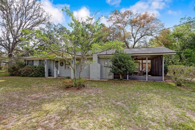 Yulee, FL home for sale located at 96650 Chester Rd, Yulee, FL 32097